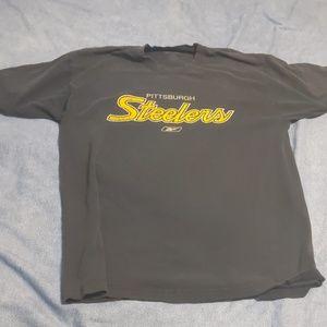 Vintage Reebok Steelers T-shirt